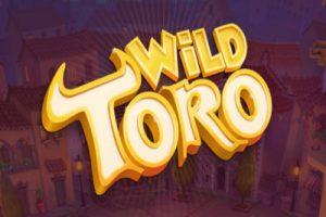 Wild Toro - årets spilleautomat!