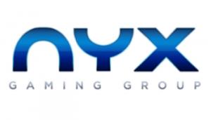 Sientific Games + NYX Gaming = sant