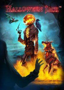 Allehelgensdag har et nytt fjes: Halloween Jack fra NetEnt