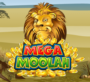 Mega Moolah 10 top vinnere med drømmegevinster