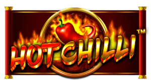 Hot-Chilli En ny superhot spilleautomat fra Pragmatic Play